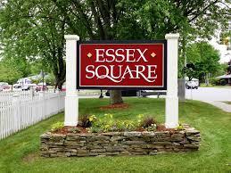 Design Signs Essex Vt Essex Square Design Signs