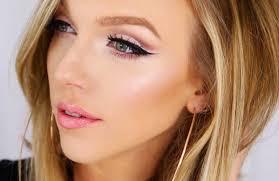 natural smokey eye makeup photo 2