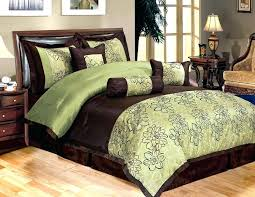 duvet covers brown and blue brown quilt cover sets blue brown twin comforter sets brown king