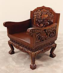 hand carved furniture. Interesting Carved Hand Carved Chair Intended Furniture