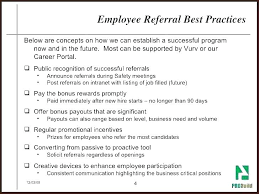 Employee Incentive Program Template Employee Incentive