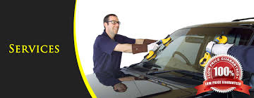 auto glass repair and replacement in merced