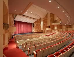 Phoenix Symphony Hall Seating Chart Elegant E World Theater