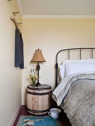 Image of: Nightstands Bedside