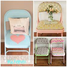 folding chairs wood dining. metal folding chair makeovers chairs wood dining