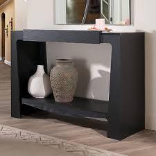 black hallway furniture. Stylish Black Hall Console Table With Hallway Furniture O