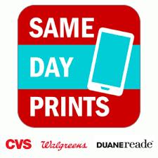 Free Cvs Photo App Same Day Photos At Cvs Mailpix