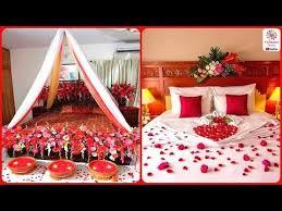 wedding marriage room decoration ideas