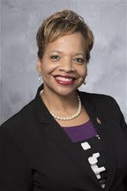 Council of Bishops: Tracy Smith Malone