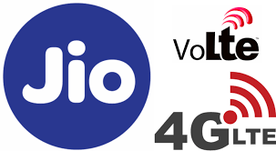 Lte Vs 4g List Of Smartphones With 4g Lte Or Volte Support For Reliance Jio