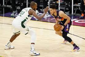 NBA Finals 2021: Phoenix Suns vs ...