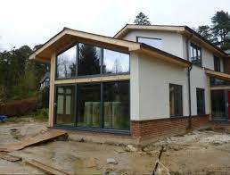 4 bedroom self build timber frame house design solo breathtaking plans uk 25 home house design plans uk