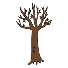 bare apple tree clipart. pin branch clipart tree log #5 bare apple