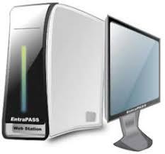 entrapass access control security software entrapass webstation license