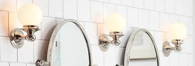 Bathroom Lighting Rejuvenation Awesome Bathroom Light Sconces