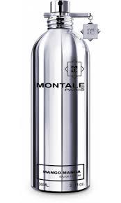 <b>Mango Manga</b> - <b>Montale</b> Parfums