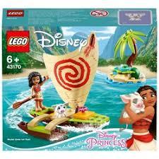 <b>LEGO Disney Princess</b> - Full Range at Smyths Toys UK