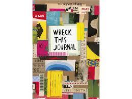 12 wreck this journal 8 99 penguin books