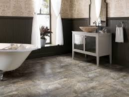 Vinyl Flooring Ideas For Bathroom Designs