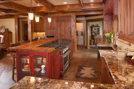 Rustic Kitchen Island Ideas