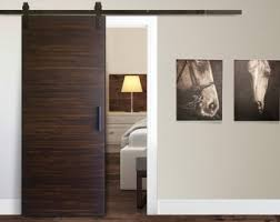 Modern Barn Door Kit - Hardware Included