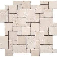 Versailles Tile Pattern Inspiration MS International 48 In X 48 In Ivory Mini Versaille Pattern