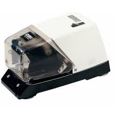 <b>Rapid 100E</b> Electric Stapler   Walternash.ie   Print Finishing ...