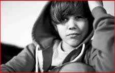 Small Picture Puzzles Onlinees Juegos Justin Bieber en blanco y negro