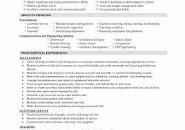 Resume Examples For Supervisor Download Now Call Center Resume
