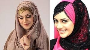 latest hijab styles 2016