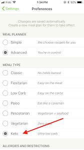 New Keto Meal Plans Mealime Medium