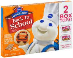 They're delicious, easy to make, fun to bake and yum. Every Pillsbury Sugar Cookie Design We Could Find Fn Dish Behind The Scenes Food Trends And Best Recipes Food Network Food Network