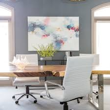 Contemporary Offices Interior Design Awesome Studio M Interior Design MidCentury Modern Office Design
