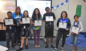 cypress fairbanks independent school district dean ms educator  dean students who submitted essays on behalf of local barnes noble my favorite teacher contest