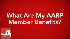 What Are My AARP Member Benefits? - YouTube
