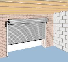 Birmingham Garage Industrial Doors Ltd Garage Door