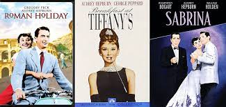 Audrey Hepburn 3-Movie Collection ...