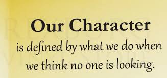 Charector Qoutes Images