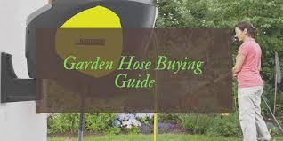 best garden hose reviews