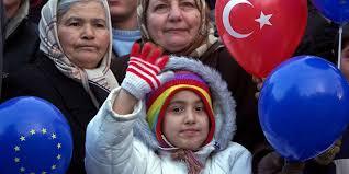 Αποτέλεσμα εικόνας για Turkey and Europe