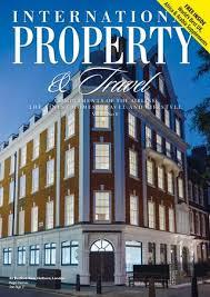 International Property & Travel Volume 20 Number 6 by International ...