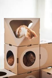 stylish cat furniture. Modern Cat Furniture Stylish N
