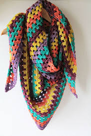Free Crochet Shawl Patterns Amazing Decoration