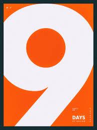 Graphic Design Day 9 Days Of Design Sklr Visuals
