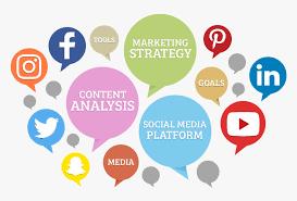 Social Media Marketing Business Services - Digital Marketing Services  Clipart Png, Transparent Png , Transparent Png Image - PNGitem
