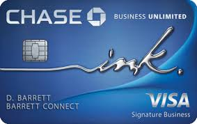 ink business unlimited 8480 credit card