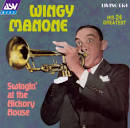 Swingin' at the Hickory House: His 24 Greatest