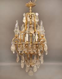 lighting luxury antique chandelier crystals 11 rock crystal photo chandeliers the uks premier antiques antique chandelier
