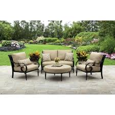 patio furniture set reviews clearance table cover atworth allen roth 2