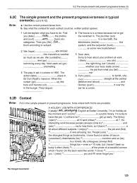 Present perfect tense worksheets 6th grade